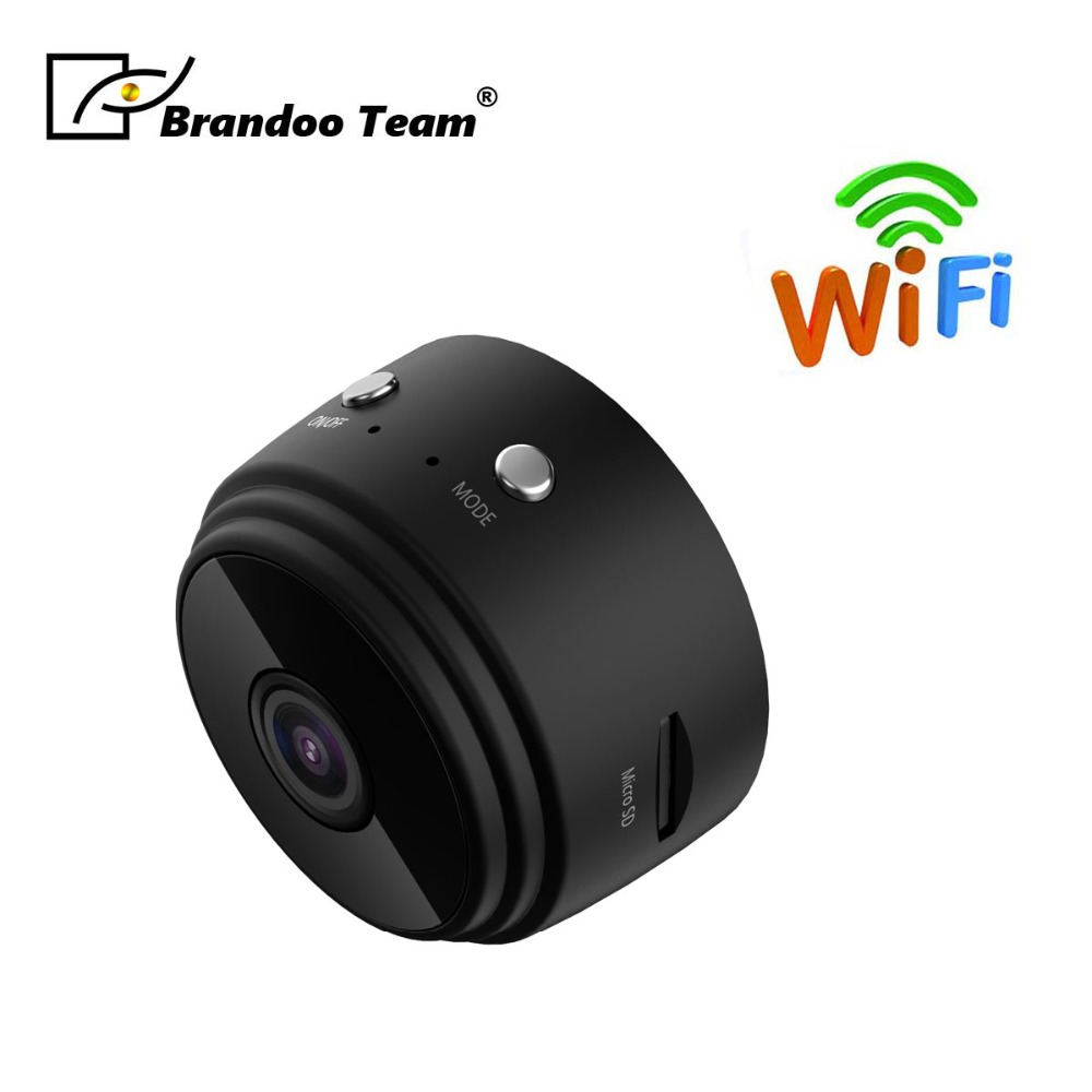 HD 1080P Full HD Video DV DVR P2P Mini Network Camera Wifi Wireless IP Micro Camcorder portable wifi camera 5 8g 32 channels 400mw hd 1080p fpv wireless transmitter dvr camera