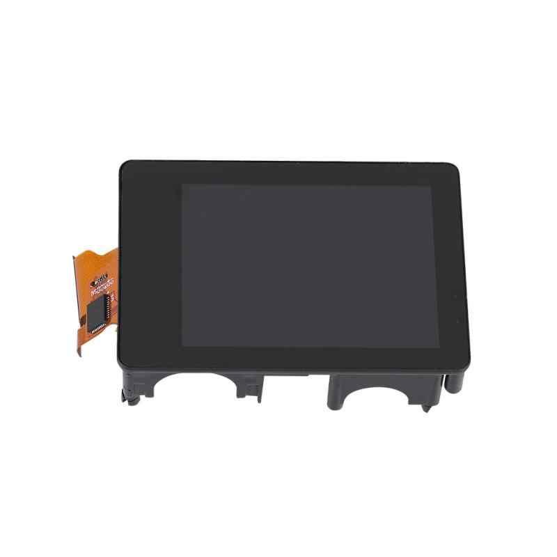 2,0 дюймовый ЖК-дисплей с сенсорным экраном со сменный кронштейн часть для SJCAM SJ7 Star экшен камеры внешний экран