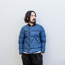 High quality mens winter padded short jacket men brand 2016 new warm thicken coat Fashion hiphop parkas male casual outwear A460