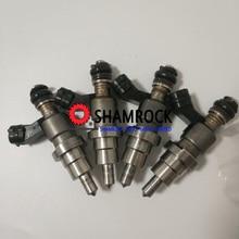 Топливный инжектор OEM 23209-28030/2325028030/23250-28030 для ttoyota Avensis Rav4 nalda VISTA NOAH VOXY GAIA PREMIO CALDINA