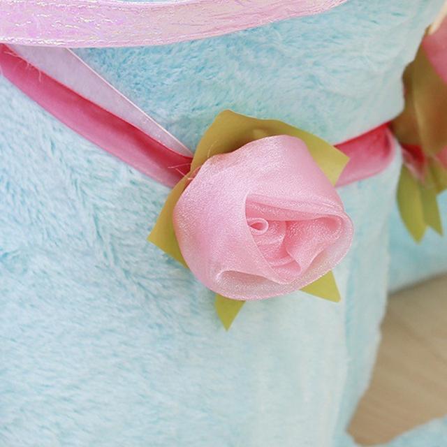 Large Cute Unicorn Soft Plush Stuffed Toy