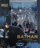 15cm The Dark Knight Batman PVC Action Figure BJD Collection Model Toys