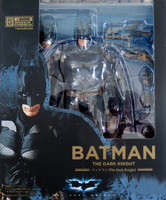 15cm The Dark Knight Batman PVC Action Figure BJD Collection Model Toys