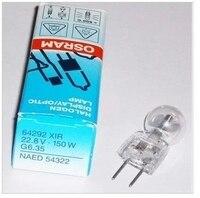 martin lamp osram 64292 150w 22.8v used in marlux X6 surgical light 89 9070204 22.8v150w XIR