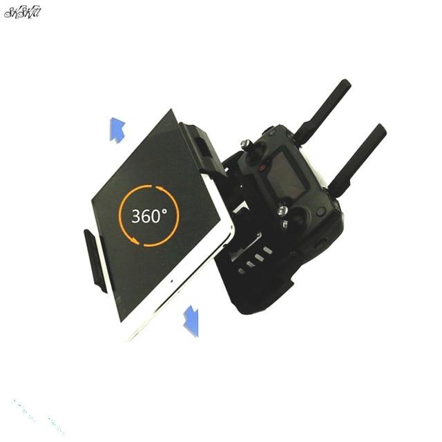 4-12 inch Phone Tablet Holder mount Remote Controller Bracket for DJI Mavic mini pro 1 air mavic 2 zoom pro spark drone