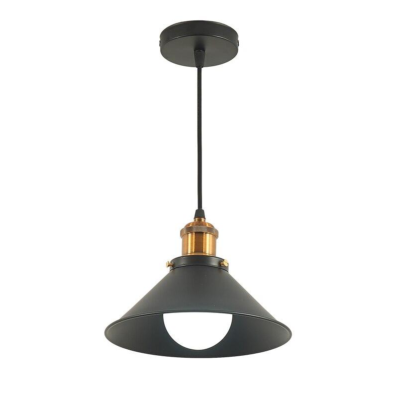Industrial Chandeliers Lighting Lamp Chandelier Fixtures Pendientes Luminaire For Dining Room Restaurant Hotel