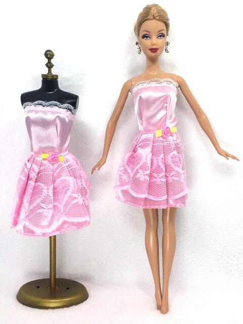 NK one set outfit Vestido corto hecho a mano de la manera para la ...