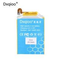Dxqioo XT1570 FX30 Battery Fit For X Style XT1570 XT1572 FX30