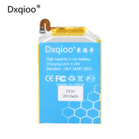 Dxqioo XT1570 FX30 Battery Fit For X Style XT1570 XT1572 FX30