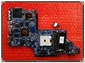 666520-001 para hp pavilion dv7 dv7-6000 series laptop motherboard original a70m hd6750/1g mainboard 100% testado