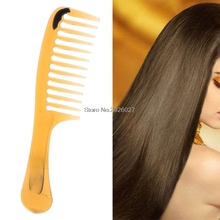Professional Hair Comb No Static Health Care Wide Tooth Health Care Beauty Tool  -B118