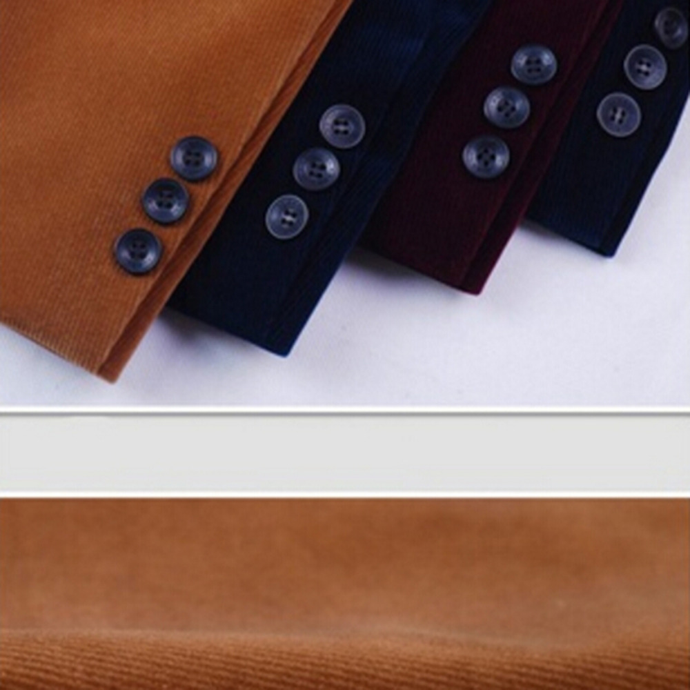 Luxury Men Blazer New 2020 Autumn Fashion Brand High Quality Classic Busines Coat Slim Fit Men Suit Terno Masculino Blazers Men 3
