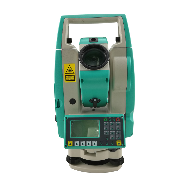 RTS 822R4X Laser head Total Station Ruide Total Station