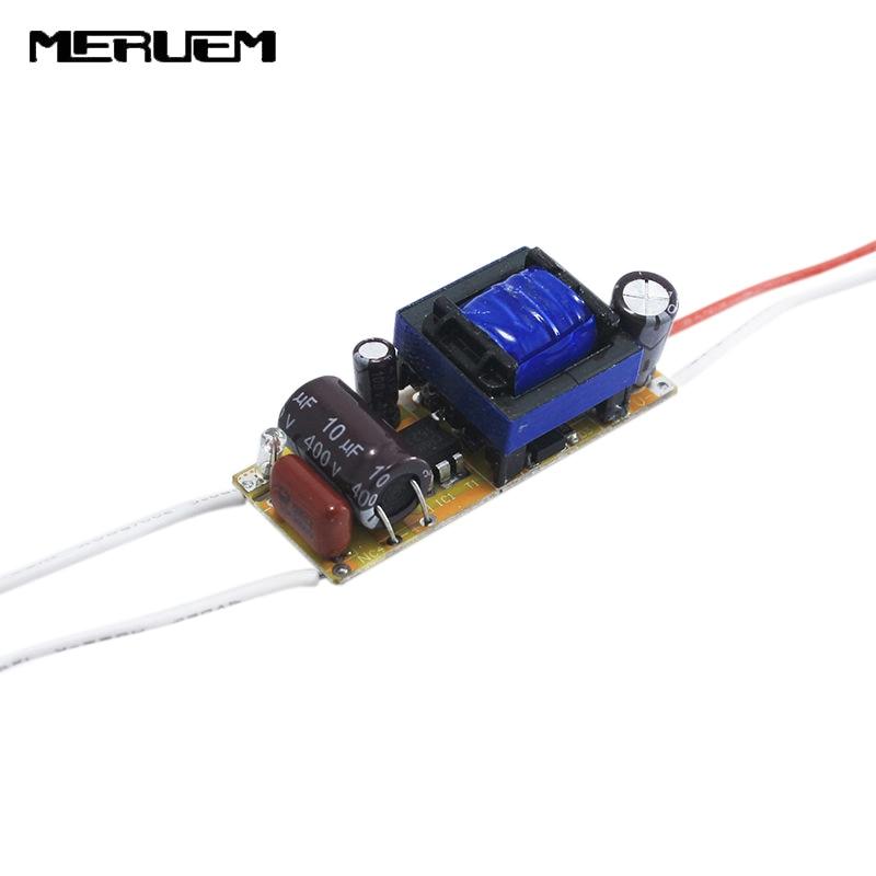 Transformadores de Iluminação de alimentação de saída ac85-265v Características : Constant Current