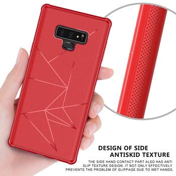 Non Slip Galaxy Note 9 Case 2