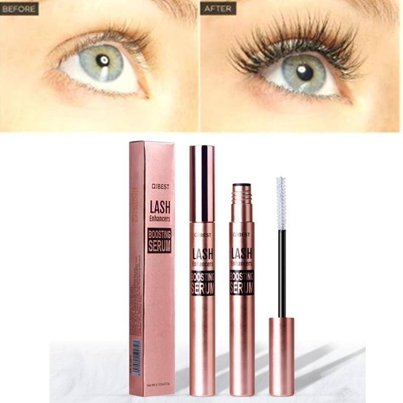 2019 Eyelash Enhancer Eyelash Serum Eyelash Growth Serum Treatment Natural Herbal Medicine Eye Lashes DROPSHIPPING