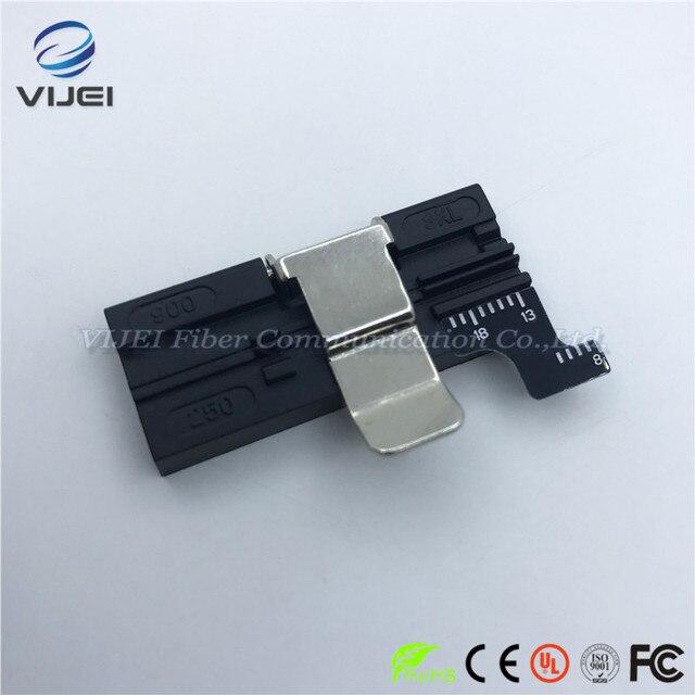 Fujikura CT 30 סיבי קליבר מתקן FTTH סיבי מחזיק עבור 0.25mm 0.9 MM