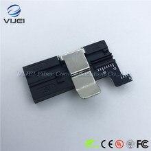 Support de fibre FTTH de montage de fente de fibre de CT 30 pour 0.25mm 0.9MM