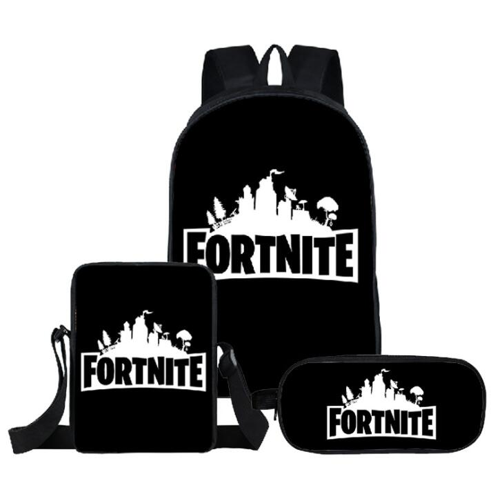 New School Bags Famous Games School Backpack for Girls Boys Orthopedic Schoolbag Backpacks Children Gift Bag