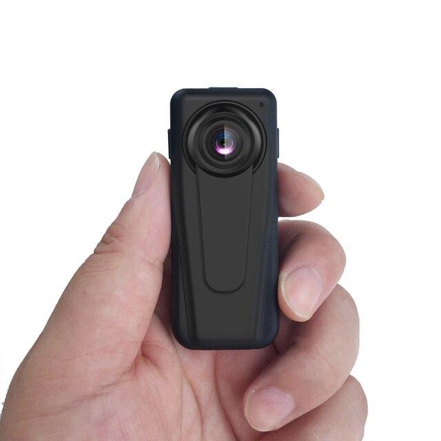 Full HD 1080 P 720 P Мини Камера Motion Обнаружения Портативный Диктофон Цифровая Видеокамера Micro DV DVR Видеокамеры веб-Камера