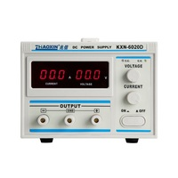 DC regulated power supply 60v20a high power DC switching power supply kxn 6020d electroplating aging Adjustable power supply