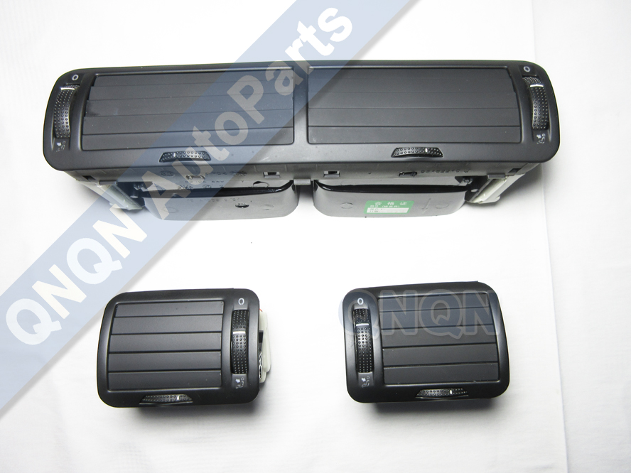 Original Air Vent Louvre for VW Passat B5 grille