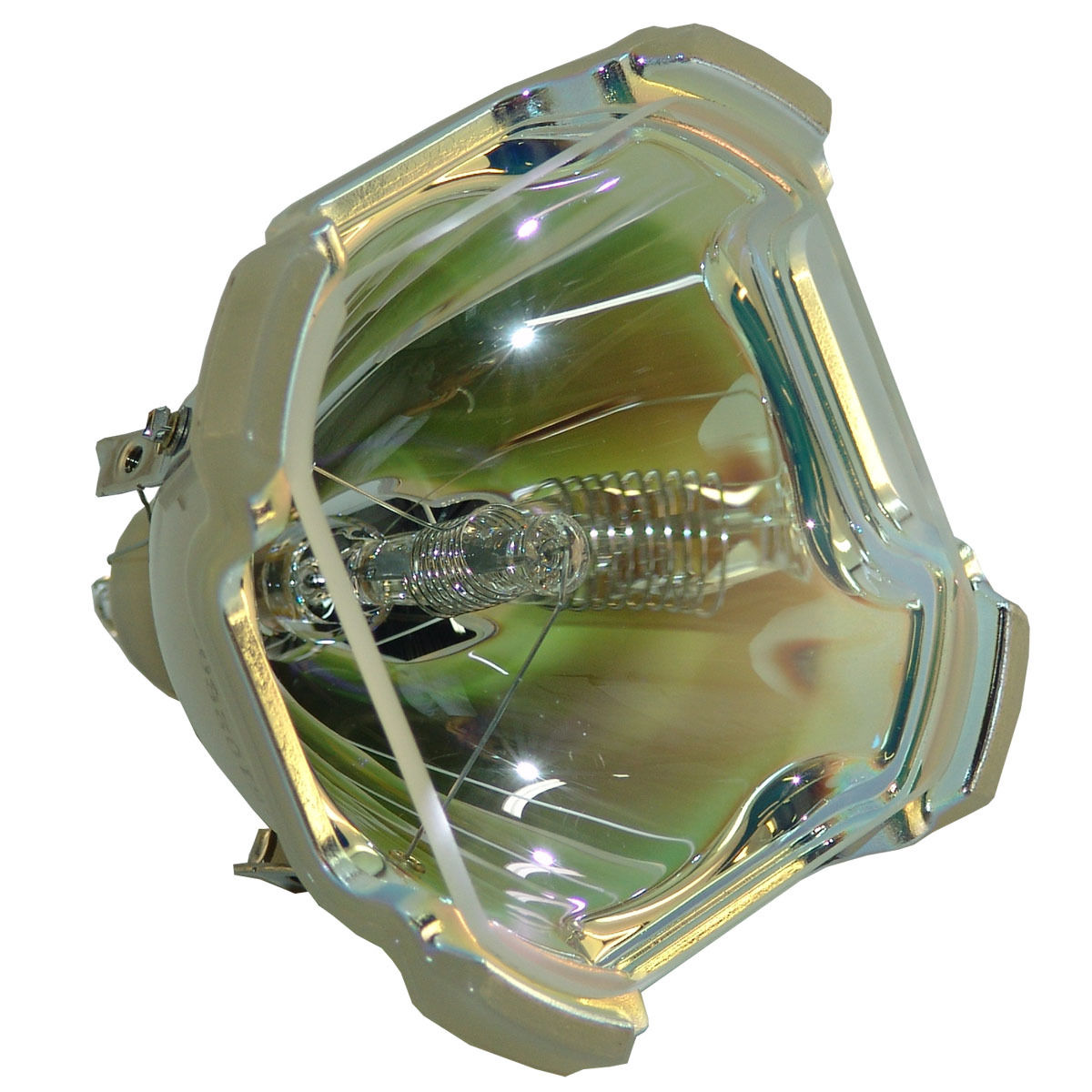 Compatible Bare Bulb POA-LMP105 LMP105 610-330-7329 for SANYO PLC-XT20 PLC-XT21 PLC-XT25 Projector lamp bulb without housing  compatible bare bulb poa lmp57 lmp57 610 308 3117 for sanyo plc sw30 plc sw35 projector lamp bulb without housing free shipping