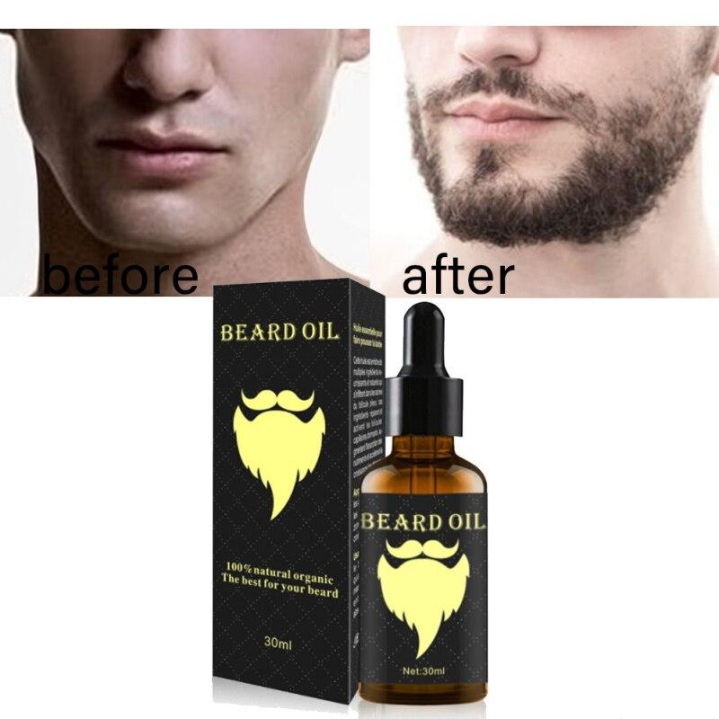 Natural Organic Beard Oil Beard Wax Hair Loss Products ...