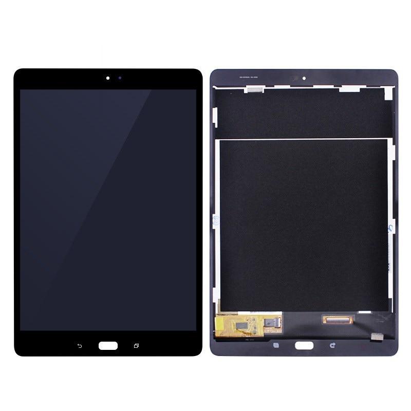Reemplazo de montaje de pantalla táctil LCD para Asus Zenpad 3 S 3 S 10,0 Z500 Z500M tableta LCD para asus Z500M pantalla-in Paneles y LCD de tableta from Ordenadores y oficina on AliExpress - 11.11_Double 11_Singles' Day 1