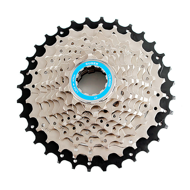 SUGEK 11-40T 11 Speed Wide Ratio Freewheel MTB Mountain Bike Cassette Sprockets