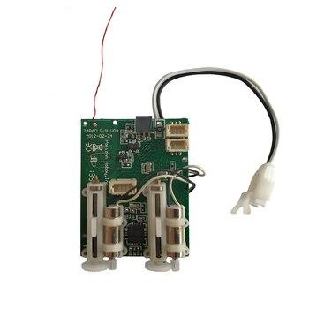 MiniF3P as3x odbiornik dsm2 dsmx Mini f3p 1 s mocy dla RC DIY chcesz naprawić skrzydło modelu części