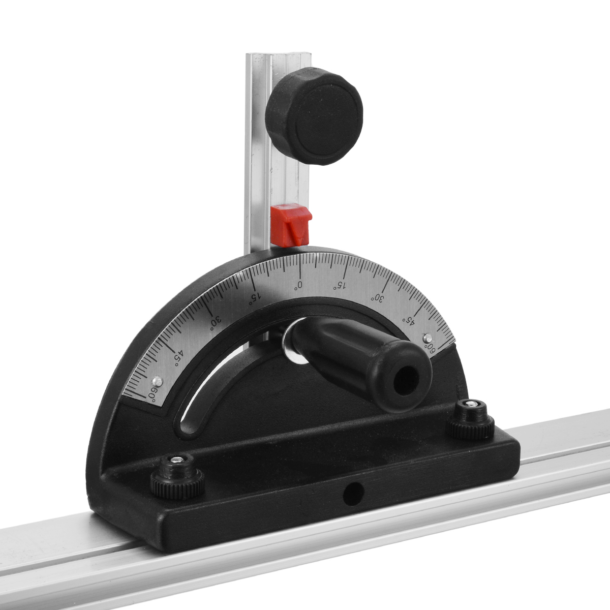 Mayitr Digital Protractor Inclinometer Angle Mitre Guide Gauge Fence Measuring Tools For Woodworking Machinery Parts.