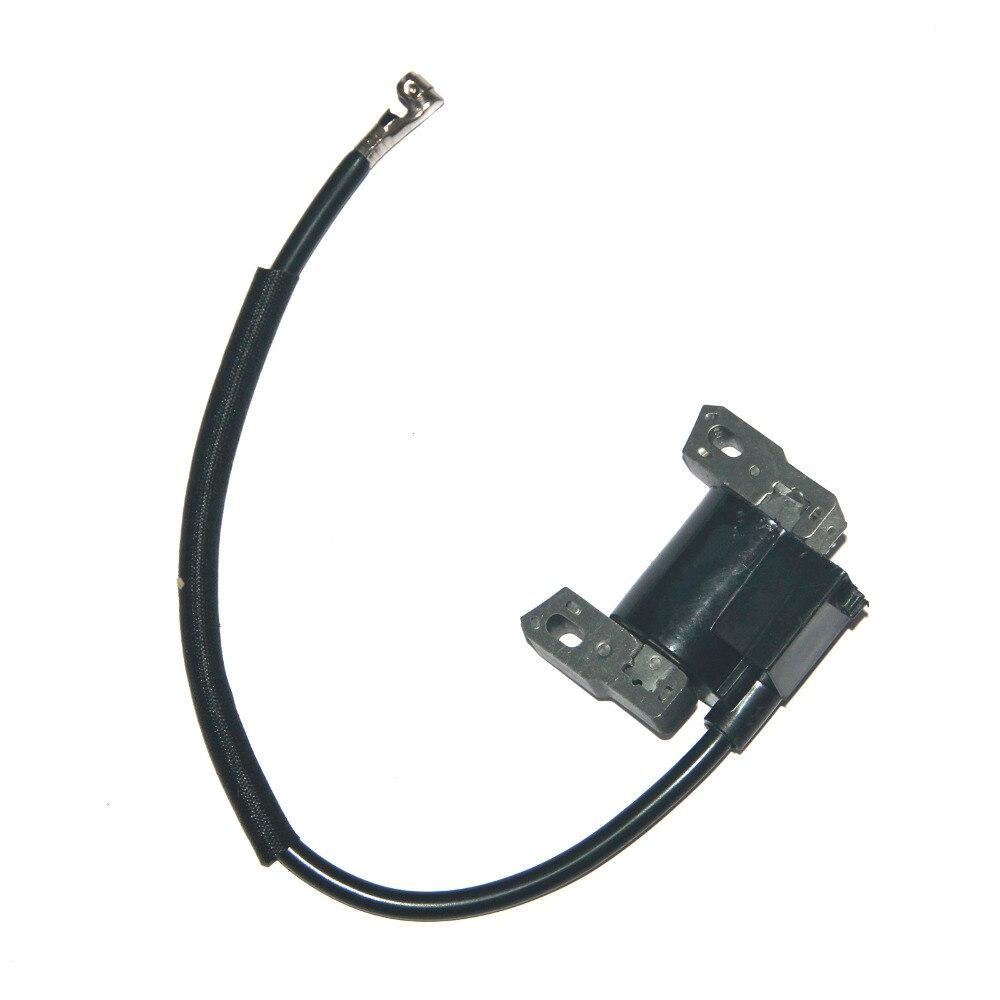 Ignition Coil Module Briggs & Stratton 491760 493237 692605 790817 792631 799381 802574 T802574 Armature LawnMower Parts#590454