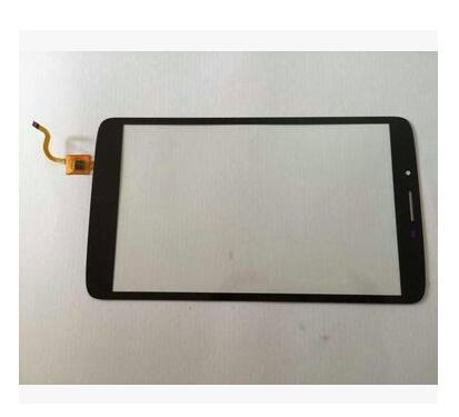 New touch Screen For 8 Ritmix RMD-857 3g Tablet Touch Panel Glass Digitizer Sensor Replacement Free Shipping 8inch for ritmix rmd 830 tablet pc capacitive touch screen glass digitizer panel