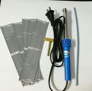 Image 2 - 5 pz Per BMW MID Radio Strumento Pixel Repair E38 E39 X5 Radio pixel morti di riparazione del rimontaggio + 1 pz soldring ferro saldatura gun