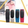 ITalkB1 Bluetooth Смарт Браслет Водонепроницаемый IP57 Мониторинг Сна Счетчик Шагов Умный Браслет 4 Цвет Опционный