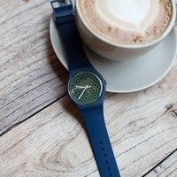 Swatch watch original color series quartz men's watch SUON113