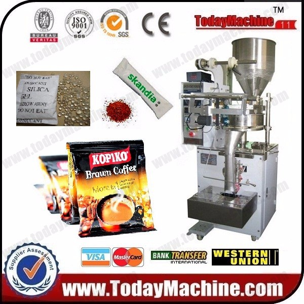 Full Automatic Granule Packing Machine