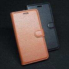 Retro Style Flip Leather Card Holder Slots Case Cover TPU for Xiaomi Note 2 Max 2 Mi 6 5X 5C A1 Redmi 4A 4X Pro Note 4 4X 3