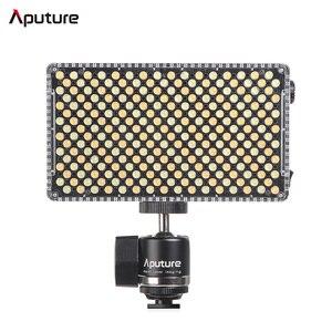 Image 1 - New Aputure Amaran AL F7 On Camera LED light Color Temperature 3200 9500K CRI/TLCI 95+ Led Panel Most Versatile