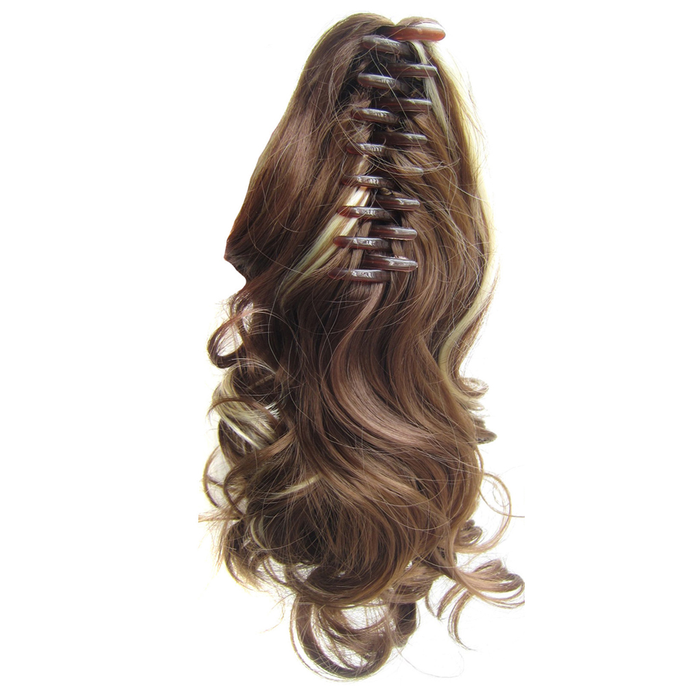 TOPREETY Heat Resistant Synthetic Hair 90gr 14