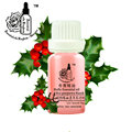 Essential oils kingdom 100% pure plant Wintergreen oil 10ml Stimulate Diminish inflammation Analgesia Whitening Holly skin care