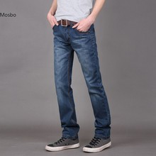 Famous Brand Slim Straight Jeans For font b Men b font font b Shorts b font