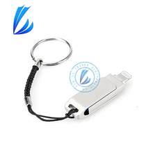 LL TRADER 32/64/128GB For iPad Air Mini iPod iMac iOS PC Devices For iPhone IOS i-Flash Drive OTG USB Flash Device Memory Stick