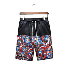 Mens Shorts Sporting Loose Shorts Men Trousers Fashion Bodybuilding Sweatpants Jogger Casual Gyms Men Fitness Men Short Homme best price hot spring sport men boxer shorts trunks slim mens gyms brand jogger sporting men beach shorts for workout