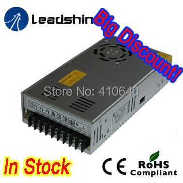 Free shipping RPS488 48 VDC / 7.3A Regulated Switching Power Supply 85-132 / 176-265 VAC Input rps369 10 pieces per lot 36 vdc 9 7a regulated switching power supply with 85 132 176 265 vac input