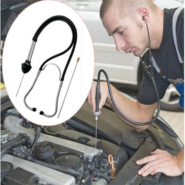 Auto Diagnostic Car Engine Block Stethoscope Automotive Tools Auto Repair tools Diagnostic tool Engine Analyzer Car Accessories