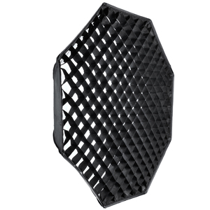 """Image 3 - Godox 黒シングルグリッドのための 80 センチメートル/31.5 """"インチ傘ソフトボックス反射傘ソフトボックススタジオ写真"""