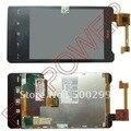 Для HTC HD mini T5555 ЖК-Экран с Сенсорным Экраном Дигитайзер сборки свободной перевозкой груза; 100% гарантия
