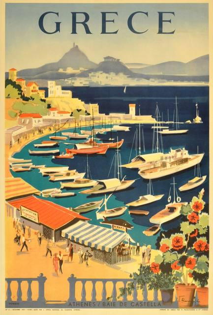 Online Shop South America Peru Map Vintage Travel Poster Classic ...